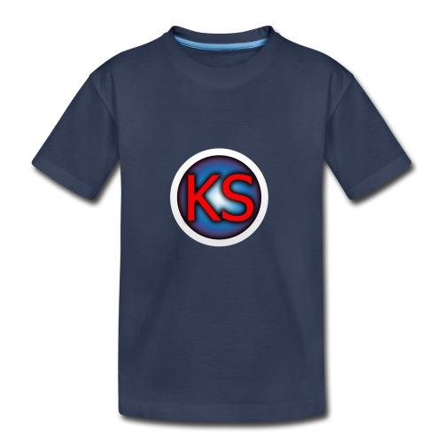 KienSz - Toddler Premium T-Shirt