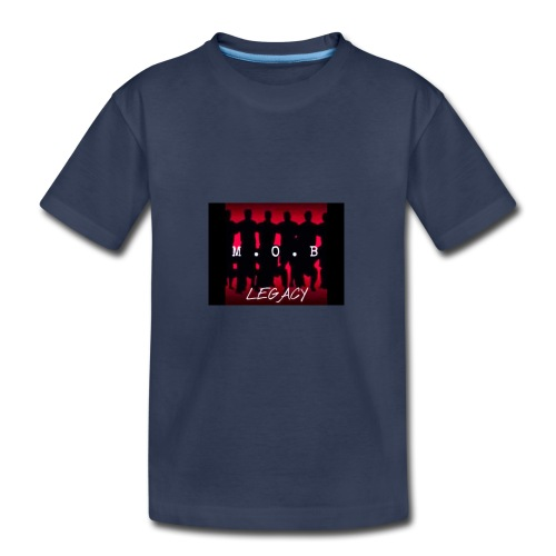 legacy M.O.B - Toddler Premium T-Shirt