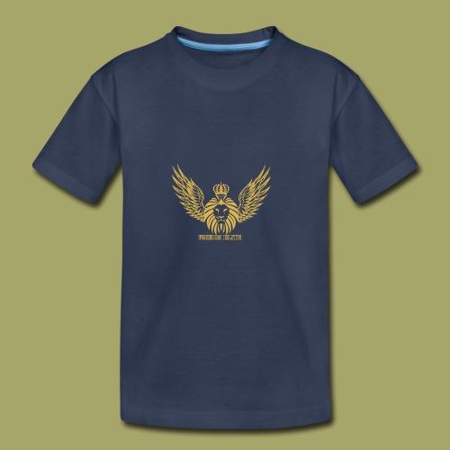 Free_Fitness - Toddler Premium T-Shirt