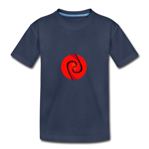 Artie Thorn Logo - Toddler Premium T-Shirt