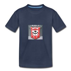 WHCI_400x400 - Toddler Premium T-Shirt