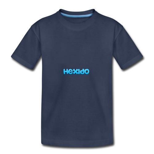 hex case - Toddler Premium T-Shirt