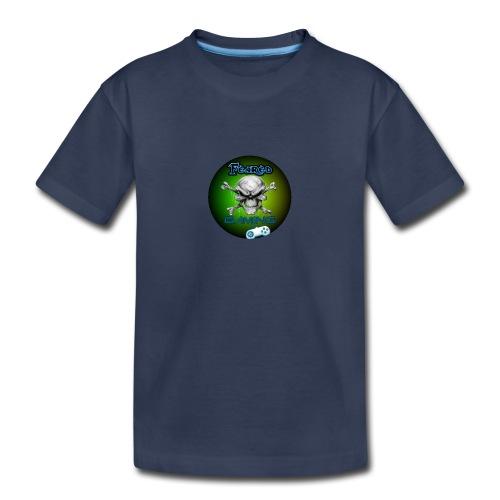 Feareds Logo - Toddler Premium T-Shirt