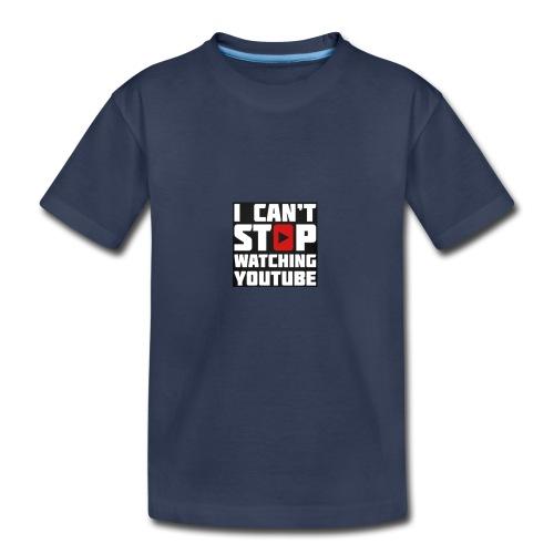 Owen9412 Clothes - Toddler Premium T-Shirt