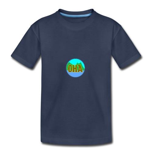 OHA - Toddler Premium T-Shirt