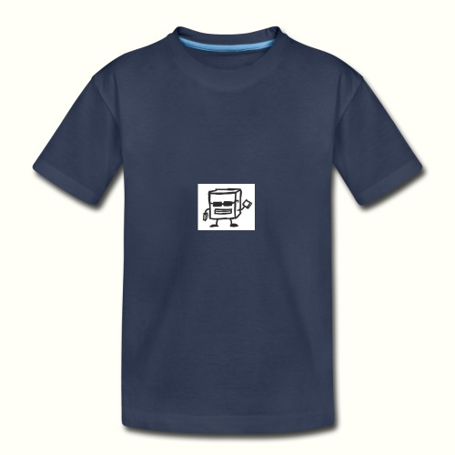 None - Toddler Premium T-Shirt