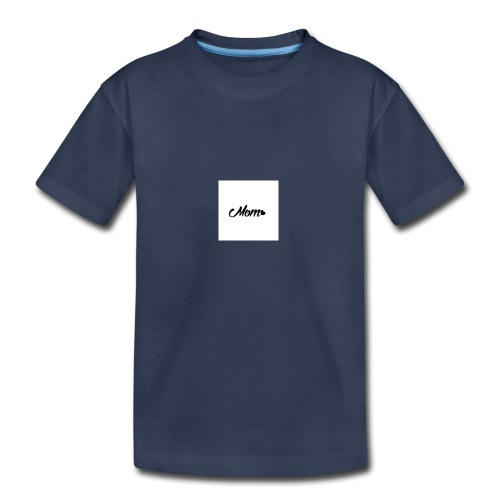 mom - Toddler Premium T-Shirt
