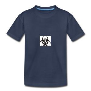 typical bulldog - Toddler Premium T-Shirt