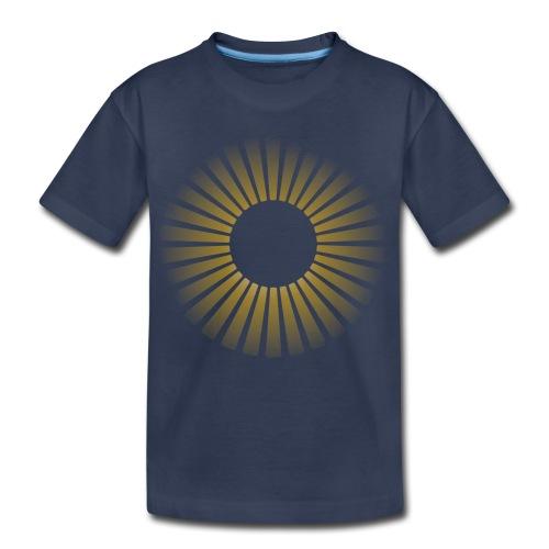 sunshine - Toddler Premium T-Shirt