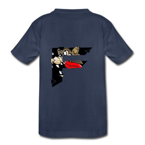 LOGO #2 - Toddler Premium T-Shirt