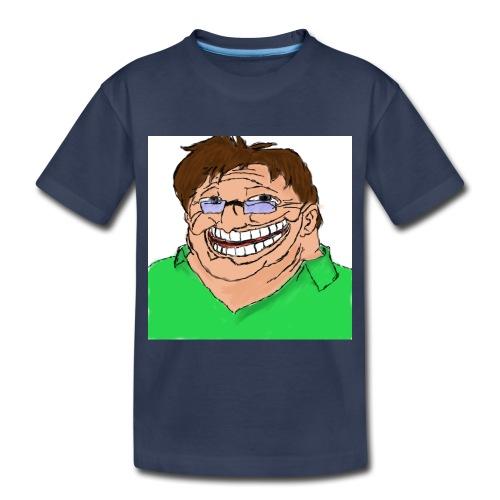 Gabe - Toddler Premium T-Shirt
