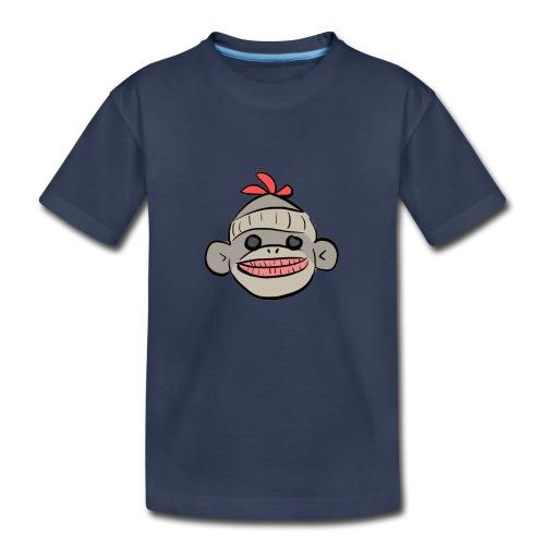 Zanz - Toddler Premium T-Shirt