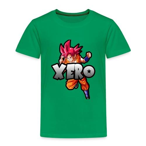 Xero - Toddler Premium T-Shirt