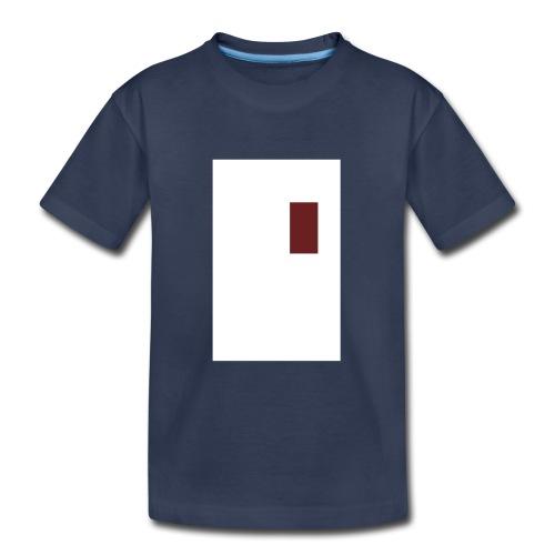 meta - Toddler Premium T-Shirt