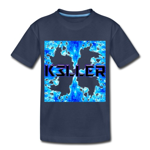 My Main Logo - Toddler Premium T-Shirt