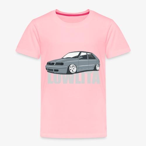 felicia lowlita - Toddler Premium T-Shirt