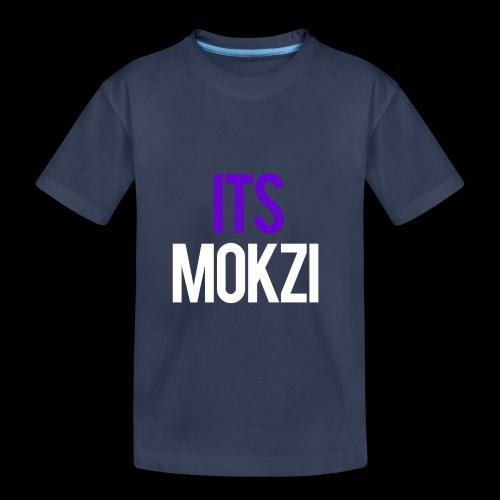 Mokzi shirts and hoodies - Toddler Premium T-Shirt