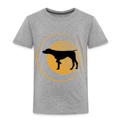 German Shorthaired Pointer - Toddler Premium T-Shirt