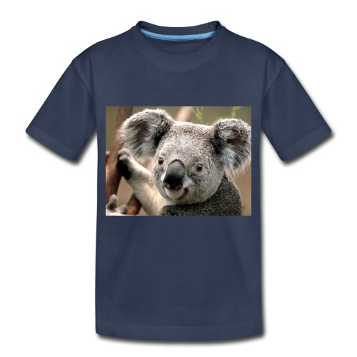Koala - Toddler Premium T-Shirt