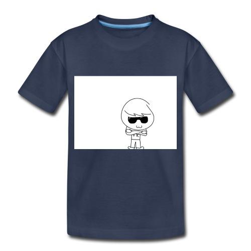YK Swag - Toddler Premium T-Shirt