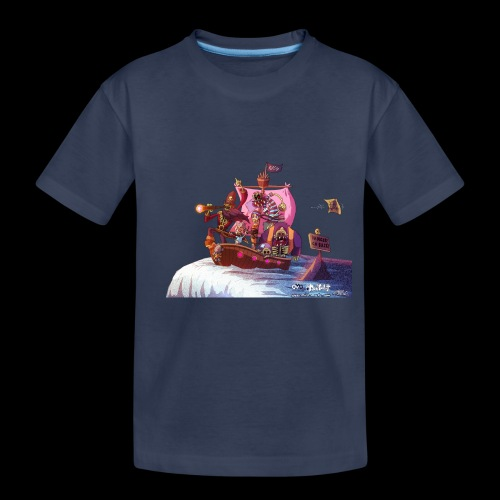Horizon - Toddler Premium T-Shirt