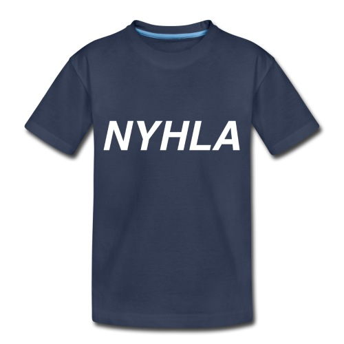 Nyhla Hoodie - Toddler Premium T-Shirt