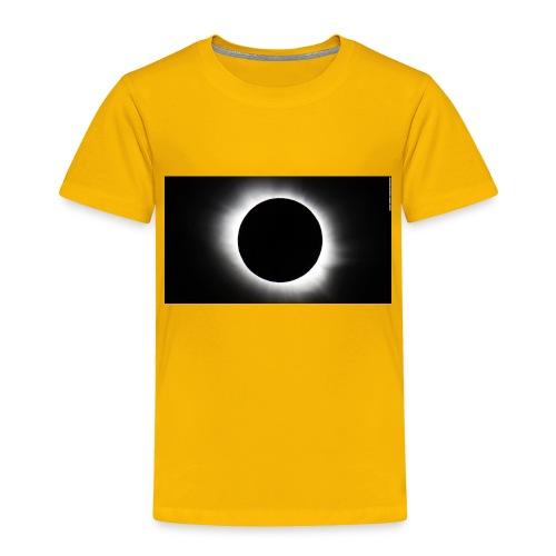 Solar - Toddler Premium T-Shirt