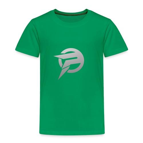 2dlogopath - Toddler Premium T-Shirt
