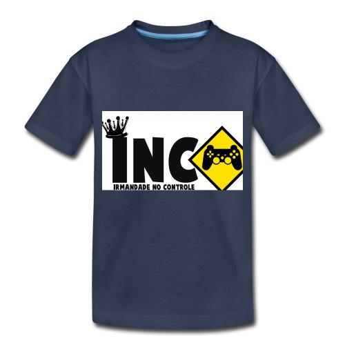 inc - Toddler Premium T-Shirt