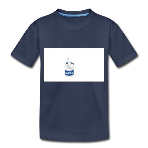 Bleach/ KMS - Toddler Premium T-Shirt