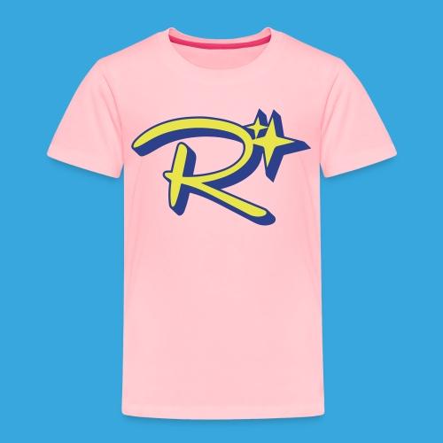 Super Randomland™ R - Toddler Premium T-Shirt