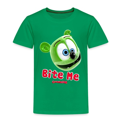 Bite Me - Toddler Premium T-Shirt