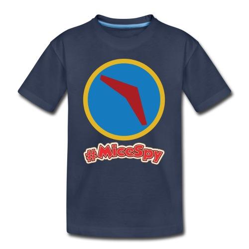 Soarin Explorer Badge - Toddler Premium T-Shirt