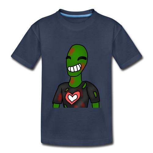 Nomdic Void Zombie - Toddler Premium T-Shirt