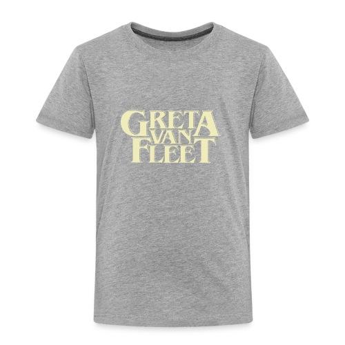 band tour - Toddler Premium T-Shirt
