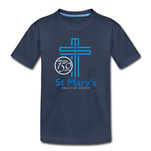 StM 150LOGO colourB - Toddler Premium T-Shirt