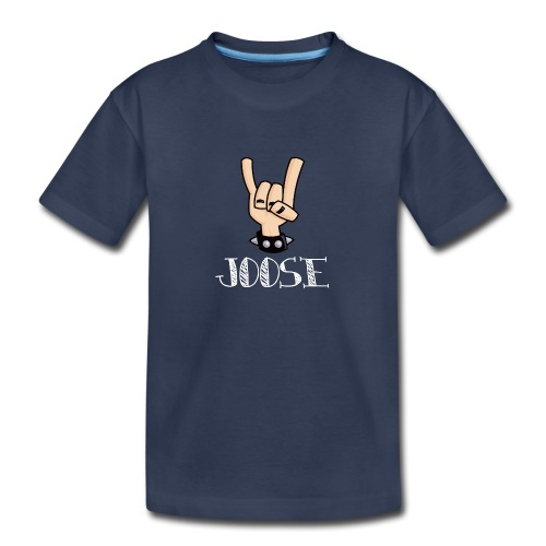 JOOSE HORNS - Toddler Premium T-Shirt