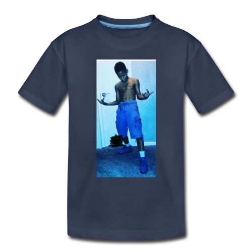 Sosaa - Toddler Premium T-Shirt