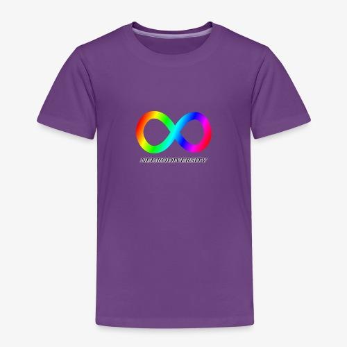 Neurodiversity - Toddler Premium T-Shirt