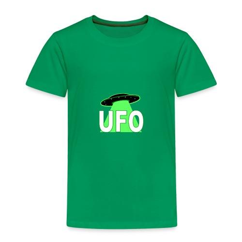 ufo - Toddler Premium T-Shirt