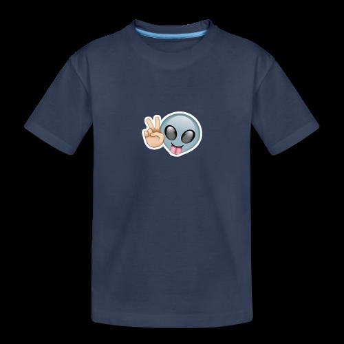 GRAVITNATORS - Toddler Premium T-Shirt