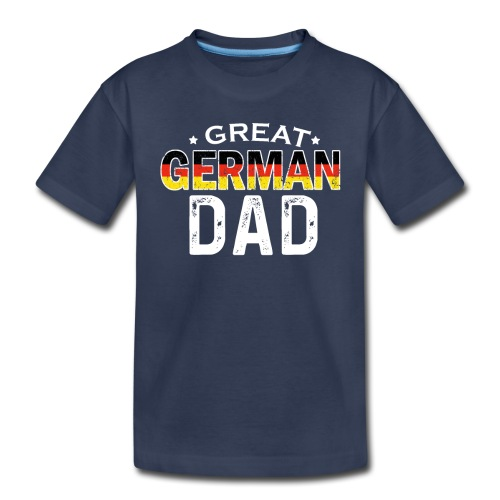 GDAD - Toddler Premium T-Shirt