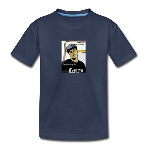 Kski oops your not y hun - Toddler Premium T-Shirt