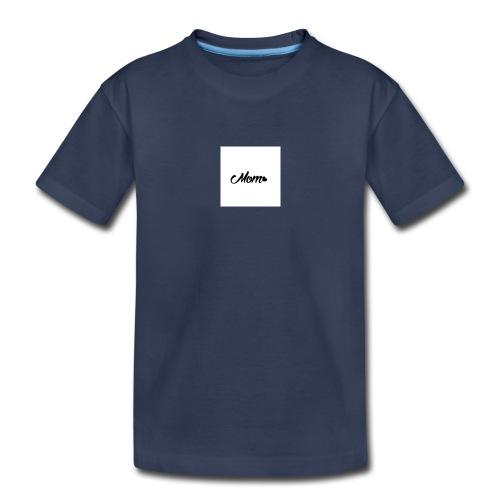 mom - Toddler Premium T-Shirt