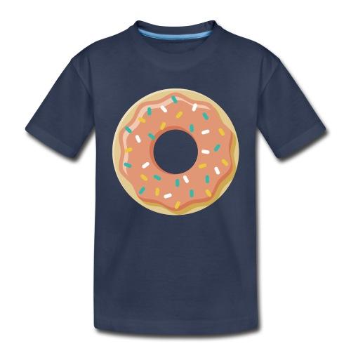 Donut - Toddler Premium T-Shirt