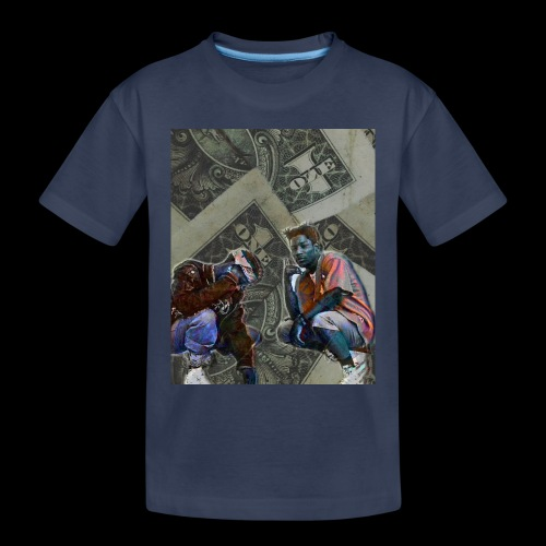 Kill$x,T3 - Toddler Premium T-Shirt