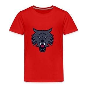 Simpzy - Toddler Premium T-Shirt