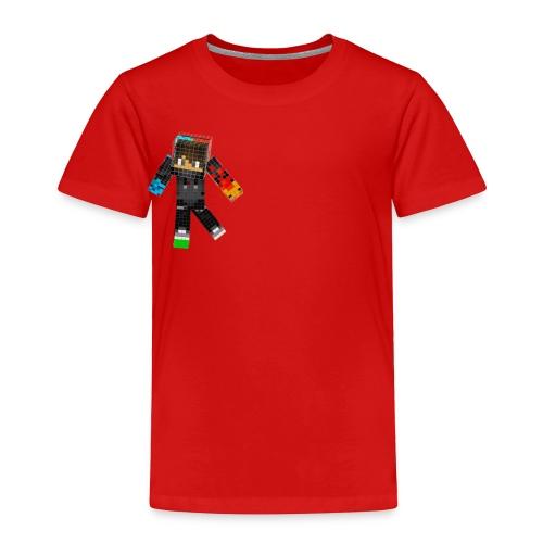 youtuber - Toddler Premium T-Shirt