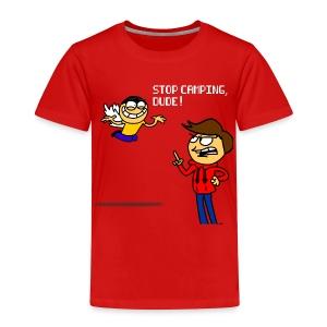 Valentines Day Shirt - Toddler Premium T-Shirt