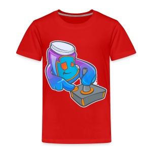 Game Jam - Toddler Premium T-Shirt